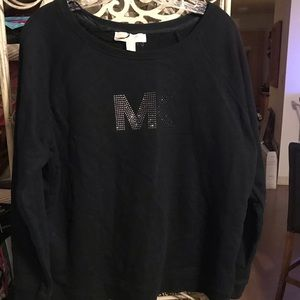 Michael Kors Sweatshirt Size L